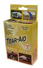 Car Upholstery Repair Tape Fabric Repair Ebay