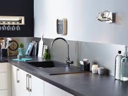 plan de travail cuisine effet beton plan de travail cuisine les modèles à adopter côté maison