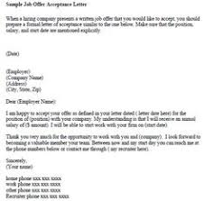 letter format job offer sample real estate offer letter letter