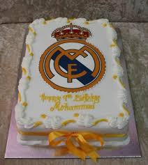 real madrid birthday cakes litoff info