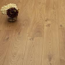 Laminate Flooring Without Beading Villa Atlas Oak Natural Laminate Flooring Direct Wood Flooring
