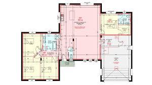 plain pied 4 chambres maisons plain pied 4 chambres de 138 m construite par demeures