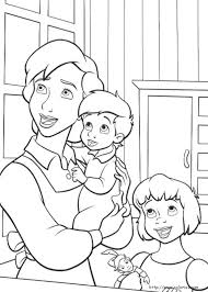 index images coloriage peter pan 2
