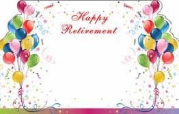 retirement balloon bouquet retirement enclosure card balloon bouquets ec0407 1 50
