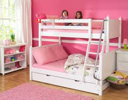Basic FAQs Regarding Bunk Bed Safety The Bedroom Source - Safety of bunk beds