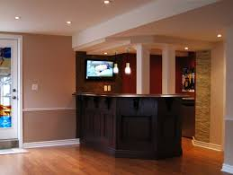 Small Basement Bar Ideas Basement Bar And Lounge Ideas Awesome Room Minimalist Of