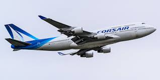 bureau corsair international airline code web site phone reviews and opinions