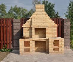 how to build a backyard bbq pit pro com blog