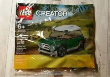 mini cooper polybag buy 40109 creator mini cooper mini model toys on the store