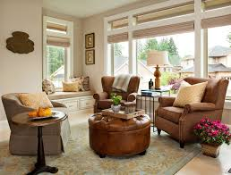 Living Room Storage Bench Greek Key Rugs Living Room Traditional With Storage Bench Window