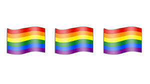 celebration emoji where u0027s the rainbow pride flag emoji why the iconic rights