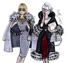 40 best fashion illustrations with different styles free