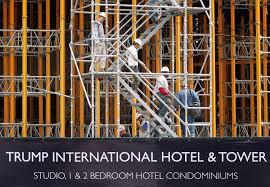 trump hotels ceo plots u s expansion denver site a possibility