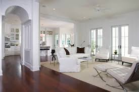 flooring exciting open floor plan design for traditional family