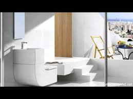 space saver sink and toilet eco friendly space saving toilet washbasin combo from roca youtube