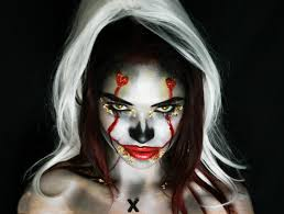 whats on in lewes halloween makeup workshop