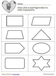 this worksheet allows students to sort items that are divided in