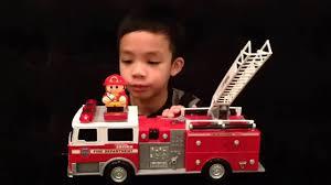 tonka fire truck fire truck siren sound effects tonka youtube