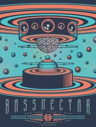 bassnectar poster for sale at concertposter org 9 84 bassnectar