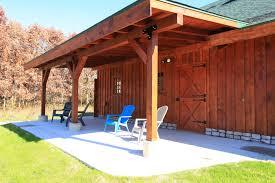 traditional wood barn ponderosa country barn project gsh0313