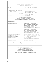 Limited Power Of Attorney Document by Download New Century Mortgage Corporation Limited Power Of