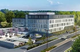 adresse siege credit mutuel construction de 4100 m de bureaux pour le crédit mutuel arkéa près