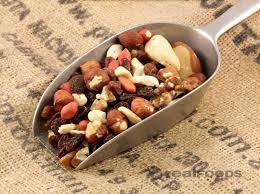 fruit and nut mix from real foods buy bulk wholesale