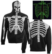 Glow Dark Halloween Costumes 10 Awesome Halloween Shirts Costumes Allposters Blog