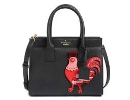 bag new year designers embraced the lunar new year with rooster
