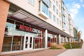livingston campus rutgers university u2013new brunswick