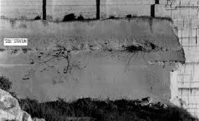 methodology to identify badly weathering limestone using