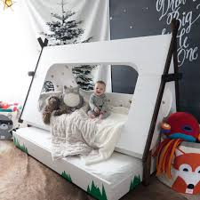 Bunk Bed Tent Canopy Bunk Bed Tent Ideas Buythebutchercover