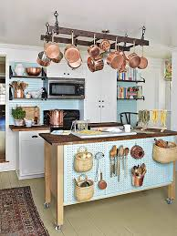 Bhg Kitchen Makeovers - a tired kitchen gets a fresh farmhouse makeover