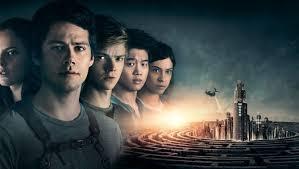 film maze runner 2 full movie subtitle indonesia maze runner the death cure netflix video dailymotion