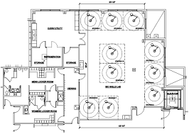 Laboratory Floor Plan Floor Plans Medical Academic Center