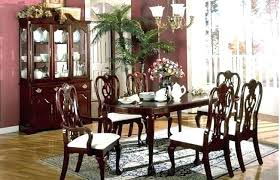 cherry dining room sets for sale cherry dining room furniture cherry new and used furniture for sale