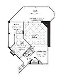 home plan la ventana sater design collection