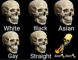 Doot Doot Meme - this meme is a lil spooky dankmemes