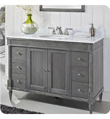 Distressed Wood Bathroom Vanity Bathroom Ideas Beautiful Designs Of Gray Bathroom Vanity To Apply
