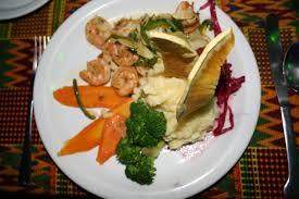 plat a cuisiner cuisine jamaïcaine planete jamaique