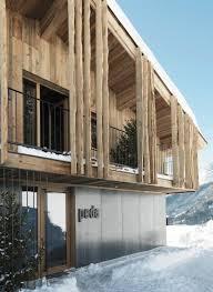 architektur ferienhaus ferienhaus hochkönig2014 dienten am hochkönig ar k