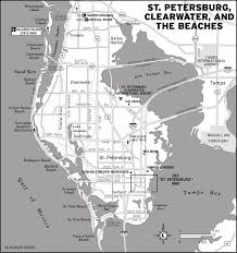 Florida Map Of Beaches by Tarpon Springs Soak Up The Greek Moon Travel Guides