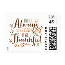 thanksgiving postage custom thanksgiving sts