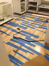 innovative hardwood floor glue gluing prefinished solid
