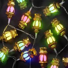 novelty tree lights rainforest islands ferry