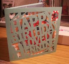 unique birthday cards alanarasbach