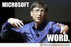 Word Meme - bill gates gangster moves funny picture funny cool wtf stuff
