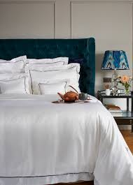 luxury bed linen silk bed linen gingerlily