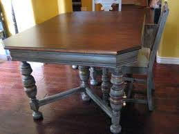 Refurbished Dining Tables Of Dining Table And Chairs Best 25 Refurbished Dining Tables Ideas