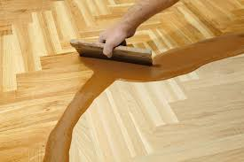 Laminate Flooring Guillotine Sealing Laminate Floors Polyurethane